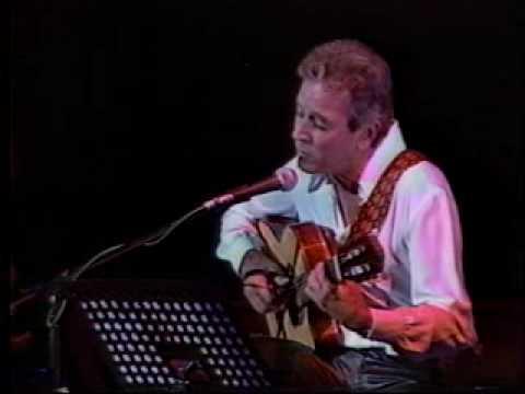 Carlos Lyra em Japão  '89