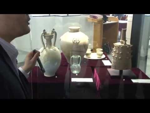 道器相成:中國古代陶瓷與社會文化 展覽導賞