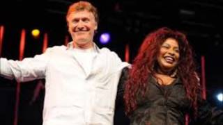 Steve Winwood featuring Chaka Khan- Higher Love (1986)