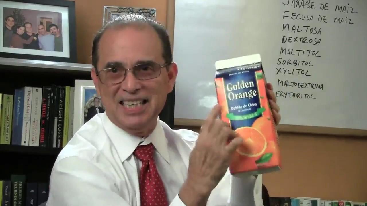 mis suplementos maltodextrina y diabetes
