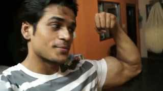 Bodybuilding meal - How to build muscle ( Indian bodybuidling )