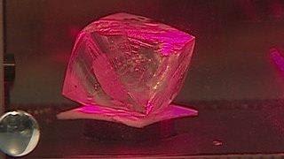 В недрах Гохрана исчезли четыре гигантских алмаза