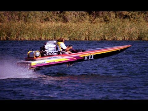 K Boat Hop