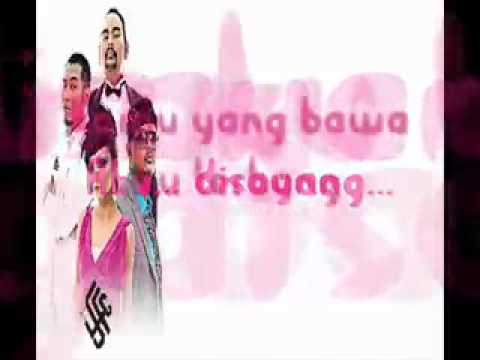 The Fabulous Cats - Bawa Ku Terbang (With Lyrics)