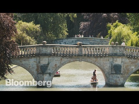 Cambridge is More Than a University Town