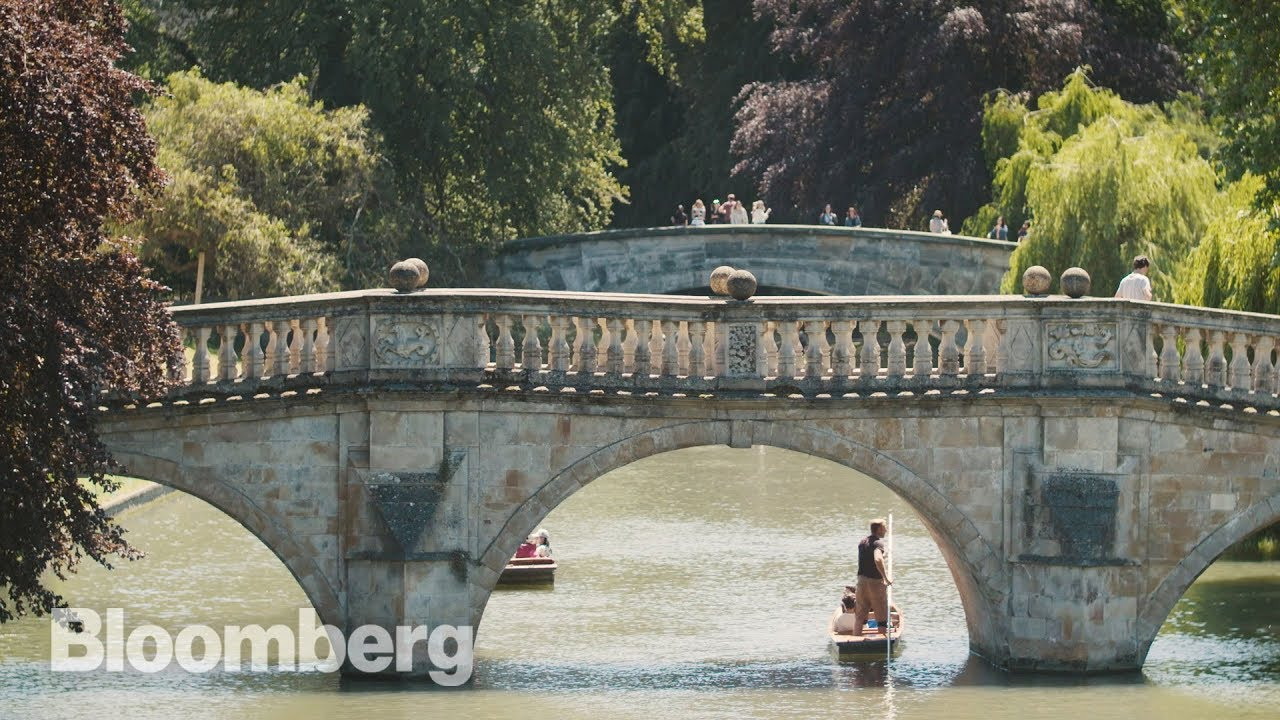 What to Do in Picturesque Cambridge