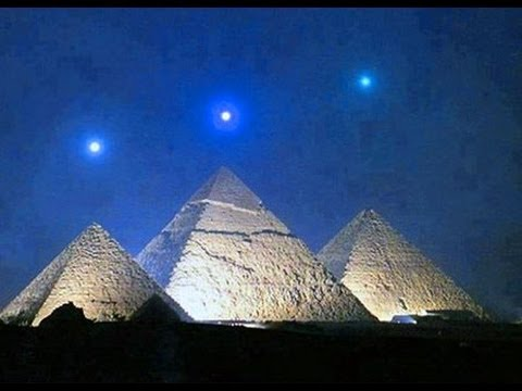 TV Coverage of the Planetary Alignment with the Pyramids Fact-finding Observation