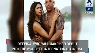 In Graphics: Deepika makes brief appearances in teaser trailer of 'xXx'