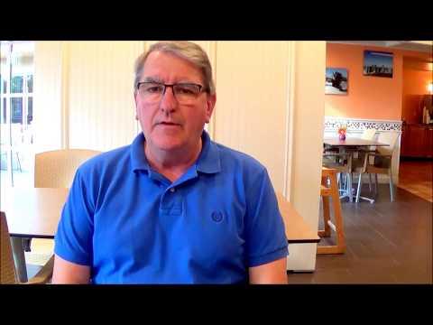 Dan Sullivan - Collier Sports Council Board Member