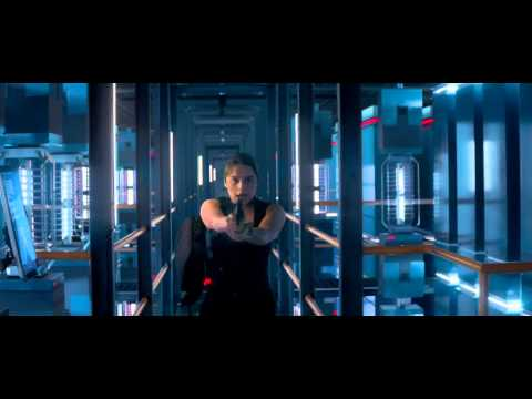 TERMINATOR GENISYS | 'Becoming Sarah Connor' Featurette