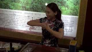 Как правильно заваривать и пить китайский чай. Пуэр, Улун, Кудин и т.д.
