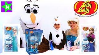 Холодное сердце Эльза и Анна аппарат для жвачек и конфет Jelly Belly Frozen. Новый год. подарок