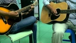 xom dem-cover guitar