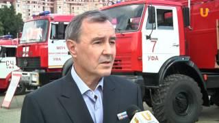 35 летие пожарной части № 35(, 2016-07-27T16:50:14.000Z)