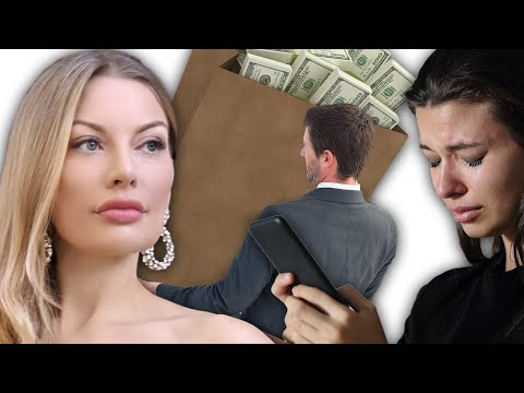 How To Financially Survive A Break-Up! - Relationship Advice