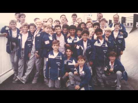 Calgary Boys' Choir 40th Birthday: Greetings from Douglas Parnham