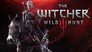 The Witcher 3: Wild Hunt прохождение*уроки фехтования* *всё ради золота*чудовище с болот*