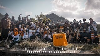 Video Patrol CAHJEHA (Highlights) | Trenggalek, 20 Agustus 2017 download MP3, 3GP, MP4, WEBM, AVI, FLV Desember 2017