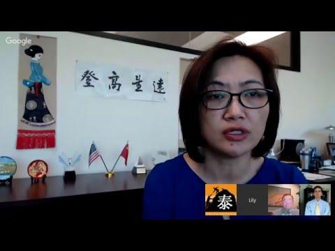 泰论坛 Tai Luntan: Chinese Immigration in America