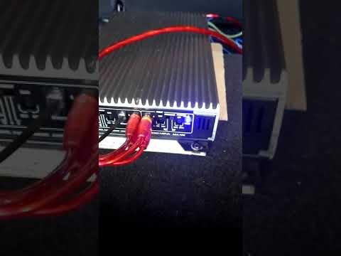 Лада Веста/Подключение усилителя к штатной ММС/Выключение усилителя вместе с ММС