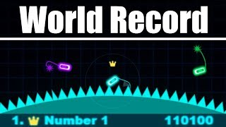 World Record in Brutal.io | 110k | Number 1