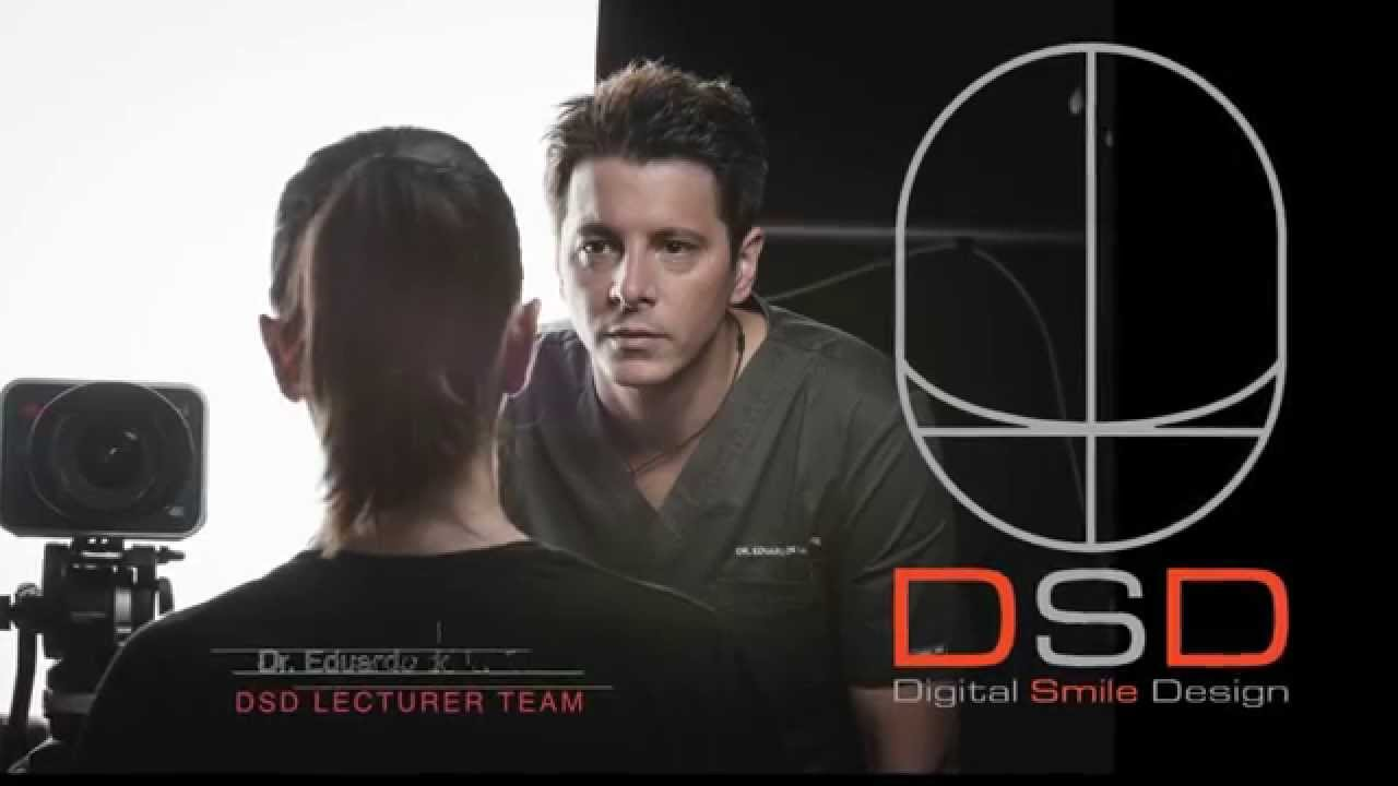 Digital Smile Design DSD Gabriel, Drs. de la Torre