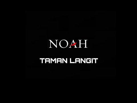 NOAH - Tertinggalkan Waktu (Second Chance) 2017 New version !