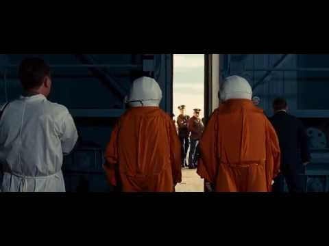 Gagarin: First in Space. - Movie Trailer w/ English subtitles