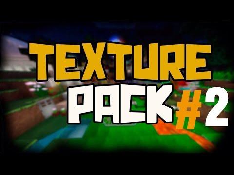 Présentation du Textures Pack d'énergie #2