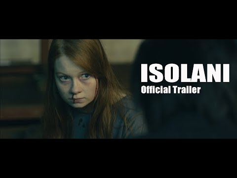 ISOLANI Official Trailer - Raindance 2017