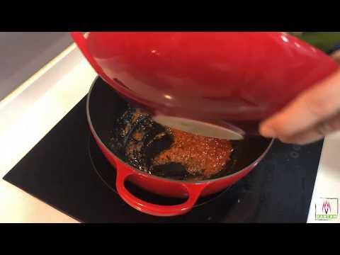 Shrimp Sambal Sweet Potato Leaves Tutorial