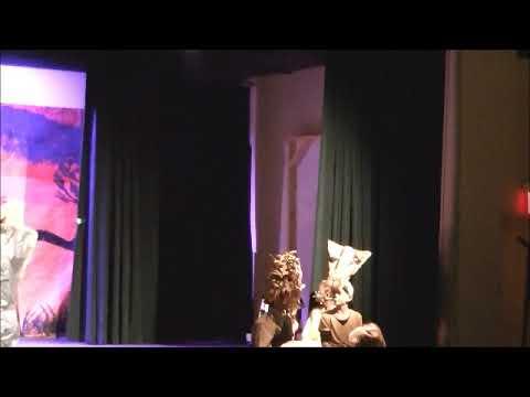 Lion King Kids - Varner Elementary School