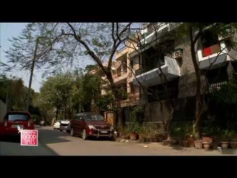 Arti Sondhi Living on A Whole New World, NDTV GoodTimes
