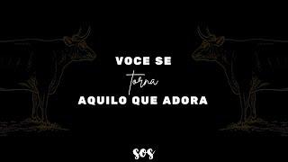 SOS | Idolatria | Sem. Gustavo Baracat