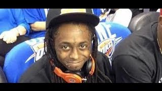 Lil Wayne gets Punished??? @hodgetwins react to