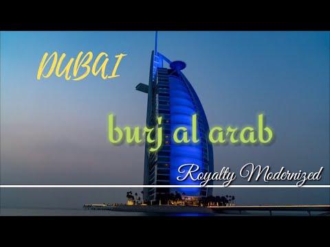 BURJ AL ARAB/ Dubai Tourism/ Destination for expensive holidays/Luxurious lifestyle of dubai