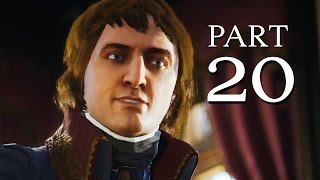 Assassin's Creed Unity Walkthrough Part 20 - THE KING'S CORRESPONDENCE - Sequence 8 Memory 1