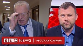 Госдума ищет вмешательство Запада. Прервав отпуск | Новости