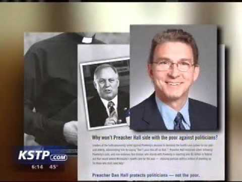 KSTP Reports On Anti-Catholic Mailing From Minnesota DFL Party