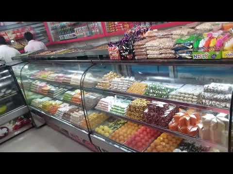 New Traffic sweets & Baker's,kalyan road,Bhiwandi