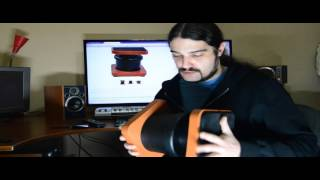 Zaor Miza D-Stand Desktop || Unbox y review || Javier M.