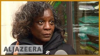 🇺🇸 US shutdown: Federal workers wait for paycheques l Al Jazeera English