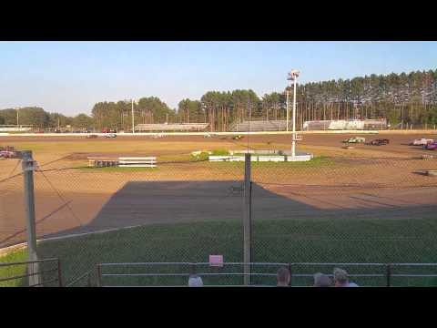 Mod 4 Heat - North Central Speedway Brainerd