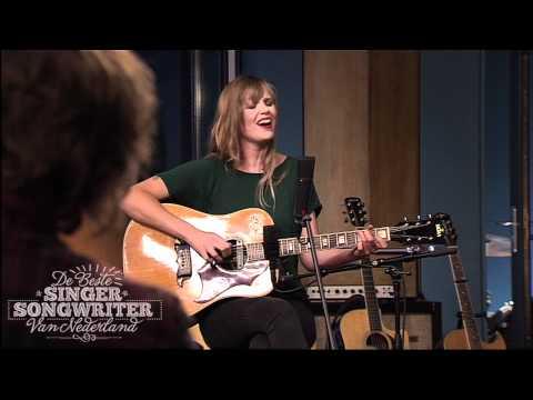 Mattanja Joy Bradley - Wash me momma: De Beste Singer-Songwriter van Nederland
