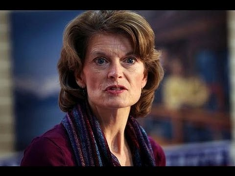 Lisa Murkowski Talks about Republican War on Woman