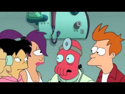 Best of Dr. Zoidberg