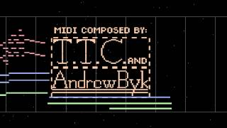 What The Message Says In Impossible Piano 6 By TheTrustedComputer And Andrew Byk