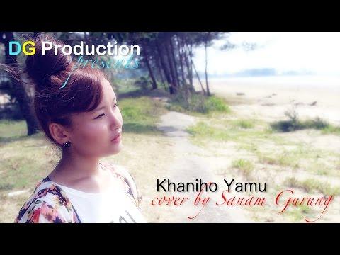 Khani Ho Yahmu - Cover by Sanam Gurung