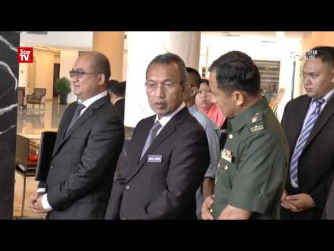 Malaysia, Qatar agree on setting up of High Level Committee on defence cooperation