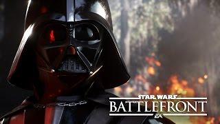 Обзор Star Wars Battlefront - ВЕЛИКАЯ игра по Звездным Войнам. Чуи, мы дома